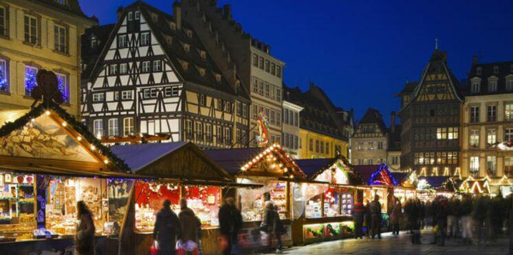 Marchés de Noël : notre tour de France