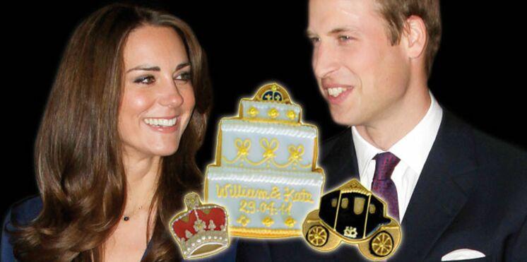 Direction Londres pour le mariage princier !