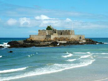 Un week-end à Saint-Malo : nos bonnes adresses