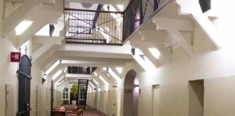 Photos - Découvrez ces prisons reconverties... en hôtels !