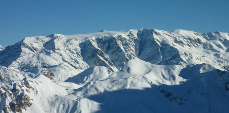 Ski : direction les 3 vallées