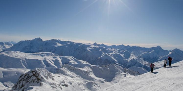 Ski : les nouveautés dans les stations