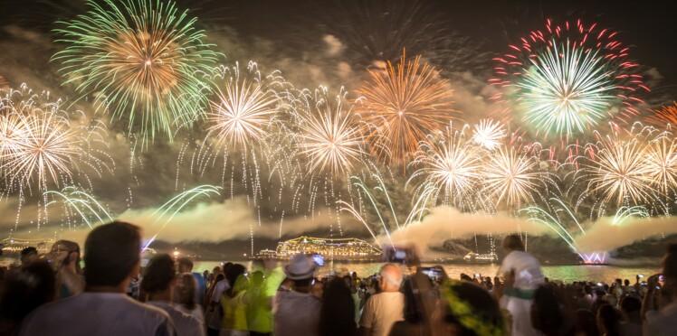 Les traditions insolites du Nouvel An dans 10 pays du monde