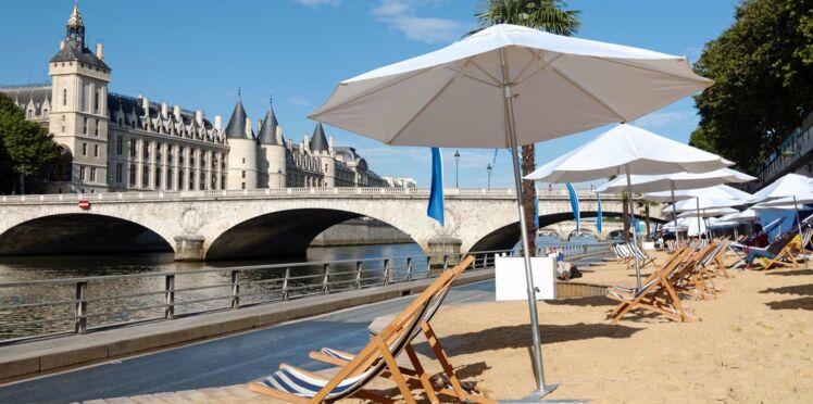 Trois week-ends de rêve à Paris au 15 août