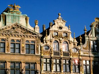 Week-end à Bruxelles : l'essentiel à visiter