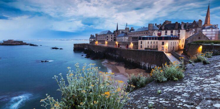 Week-end en Bretagne : 5 endroits où dormir à petits prix