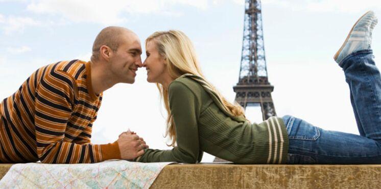 Week-end à Paris : les bons plans pour dormir pas cher