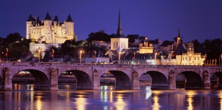 Week-end sur les bords de Loire