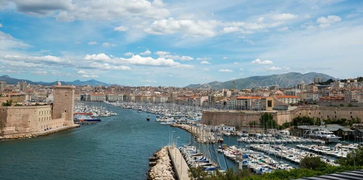 En amoureux ou en famille, 6 escapades en France