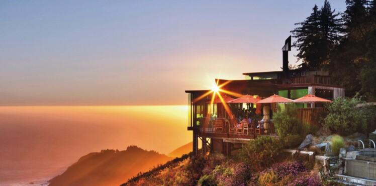 Les plus beaux éco-hôtels du monde