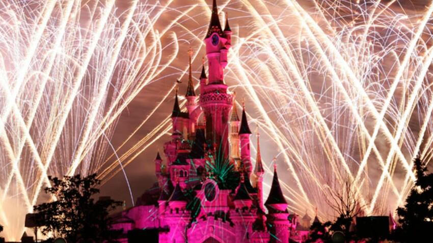20 ans de Disneyland Paris : des photos pour retomber en enfance