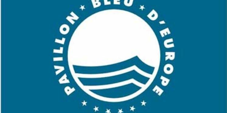 78 communes, soit 242 plages lauréates du Pavillon Bleu 2008