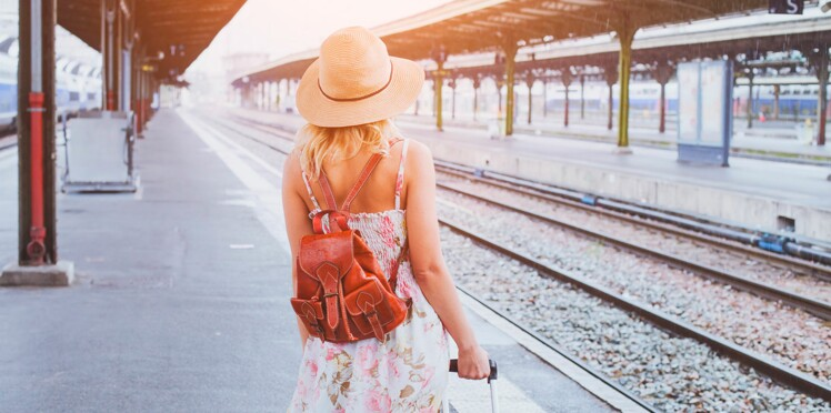 3 millions de billets TGV, INTERCITÉS et OUIGO mis en vente sur OUI.sncf à moins de 40 euros