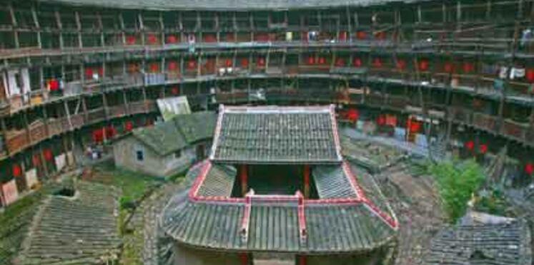 Trois nouveaux sites au Patrimoine mondial de l'Unesco