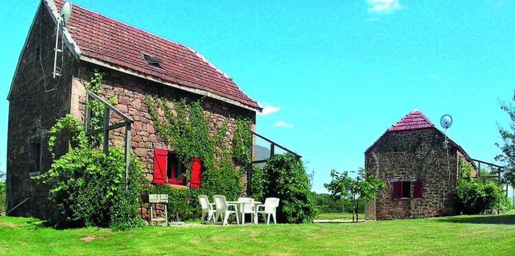 950 locations d'été à prix réduit en France