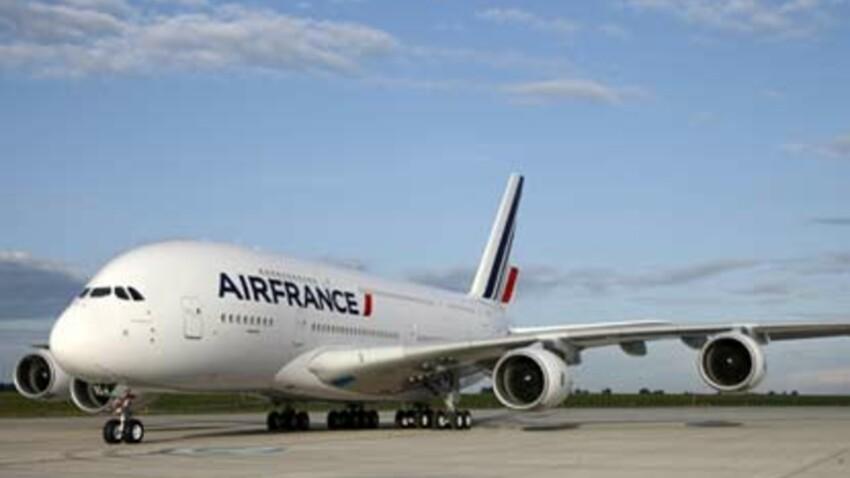 Partez pour Londres en A380 à partir de 80 euros l'aller-retour