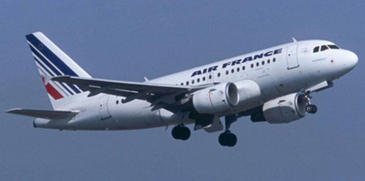 Air France fête ses 75 ans