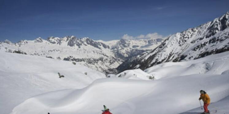 Bon plan : une journée de ski offerte aux femmes