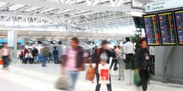 Air France et KLM déploient la carte d'embarquement sur mobile