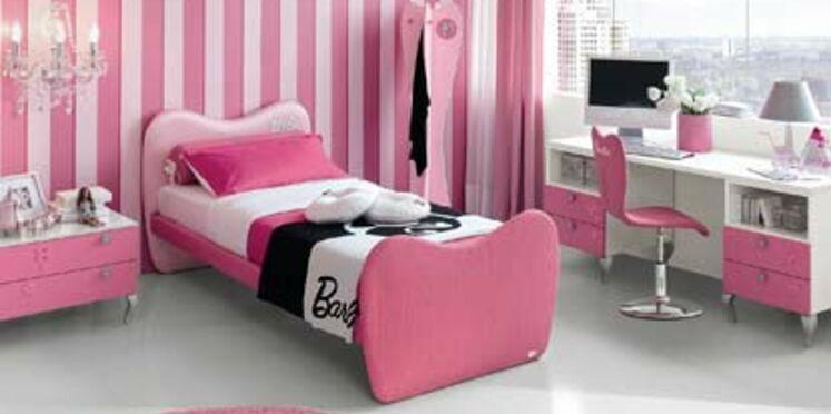 Le Plaza Athénée permet aux fillettes de dormir dans la chambre de Barbie