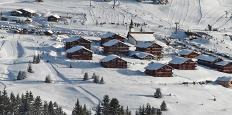 Une chasse au trésor dans les Alpes