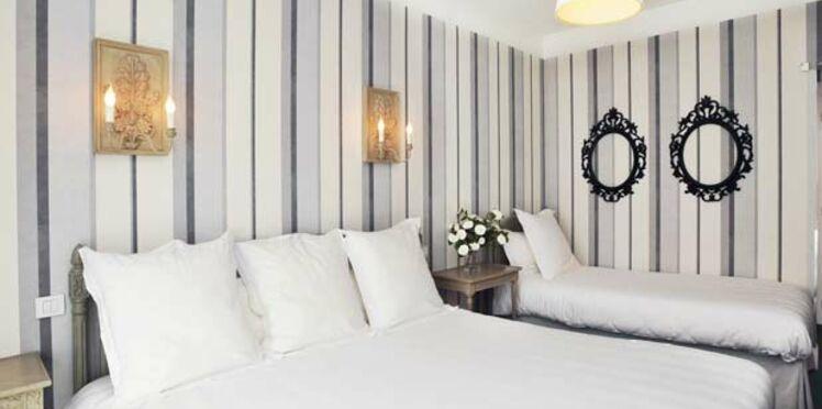 Un hôtel privatisé pour vous le temps d'un week-end, Haïti en direct de Paris...