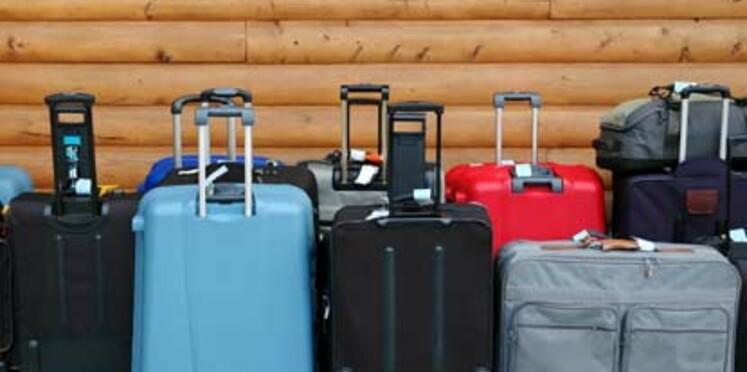 La première consigne bagages de Roissy est ouverte