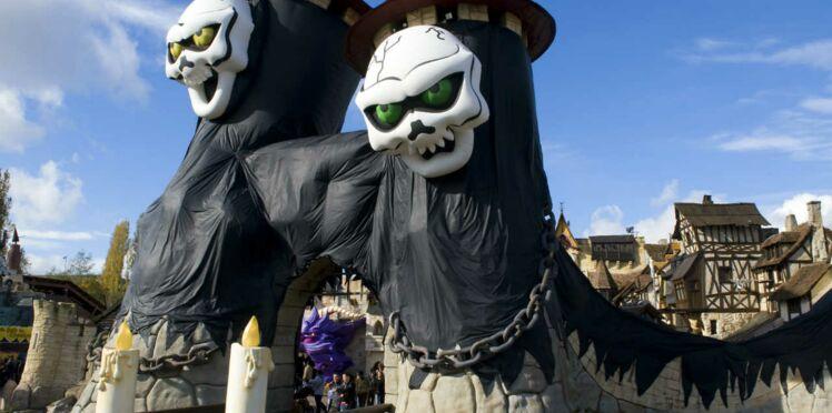 Parcs d'attractions, c'est bientôt le mois de la peur !