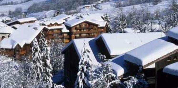 Un domaine skiable sauvage en Savoie