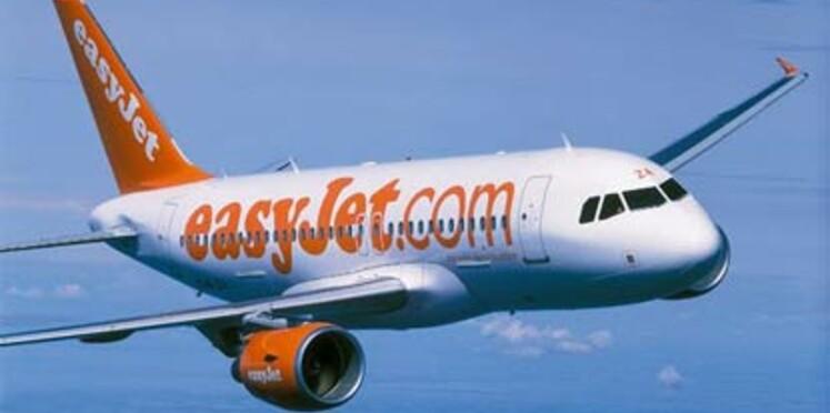 EasyJet élue meilleure compagnie aérienne low-cost