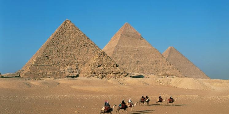 L'Egypte de nouveau ouverte au tourisme