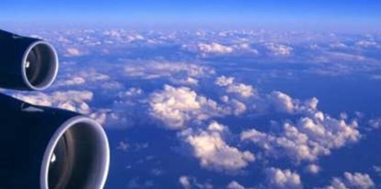 Eruption volcanique : le trafic aérien en Europe devrait être normal mercredi