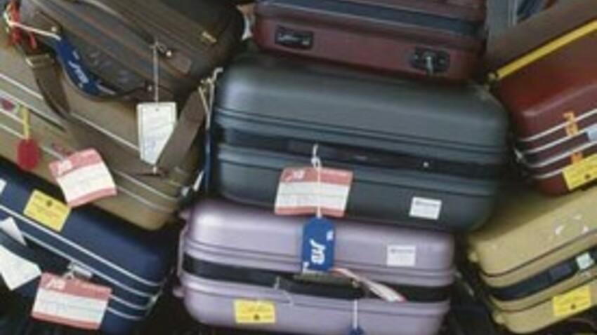 Un site pour revendre ses kilos de bagages inutilisés