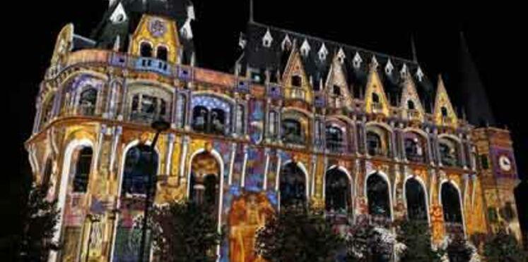 Fête de la Lumière à Chartres vendredi et samedi