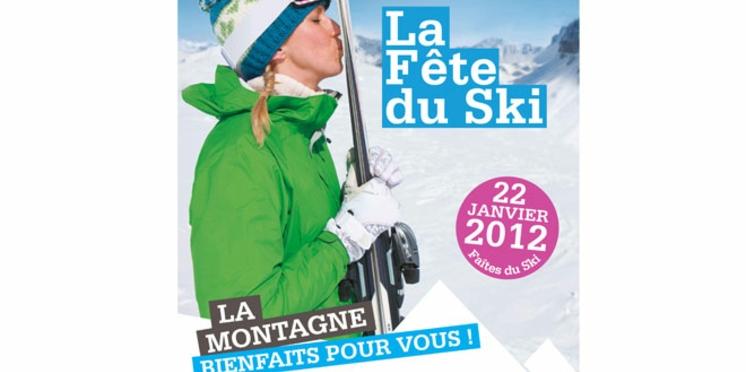 La première Fête du ski aura lieu dimanche partout en France