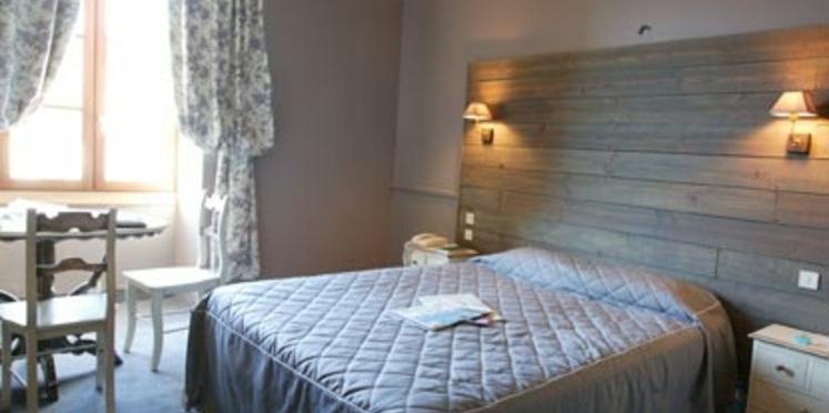 Gagnez des séjours pour 2 dans des hôtels de charme