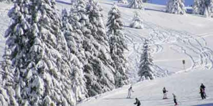 Gagnez une semaine au ski pour 4 personnes
