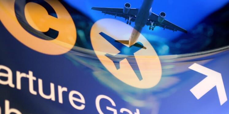 Trois syndicats de pilotes d'Air France maintiennent leur préavis de grève de ce week-end