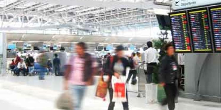 Grève sûreté aérienne : trafic normal dans les aéroports parisiens
