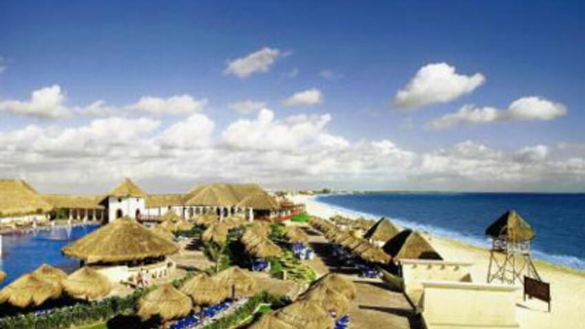 Grippe A : le tourisme reprend au Mexique