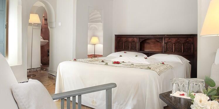 Marrakech : coup de cœur pour un hôtel niché dans la Palmeraie
