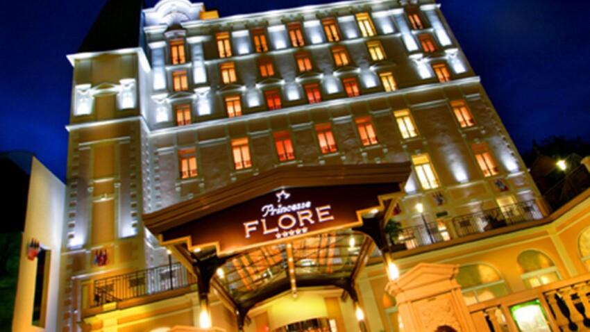 Un hôtel Best Western français décroche 5 étoiles pour la première fois