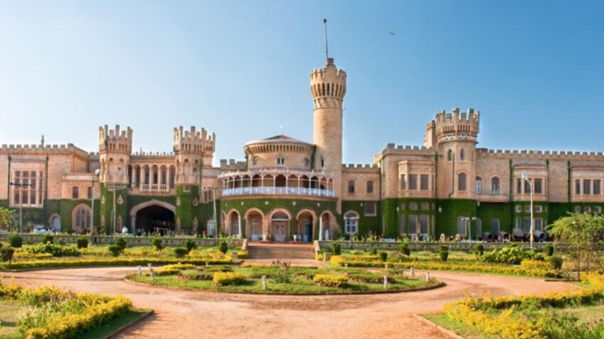 Inde, meilleure destination touristique au monde