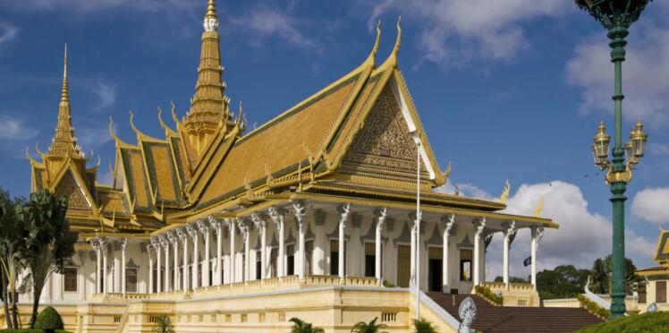 Pour trouver un hôtel pas trop cher, direction l'Asie