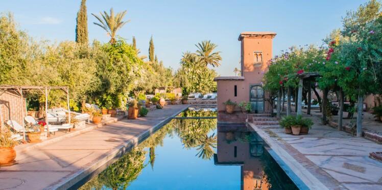 L'hôtel Beldi Country club : le Maroc du luxe et de l'hospitalité.