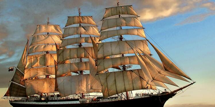 Sète accueille 100 navires de légende