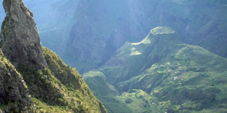 La Réunion inscrite au Patrimoine mondial de l'UNESCO
