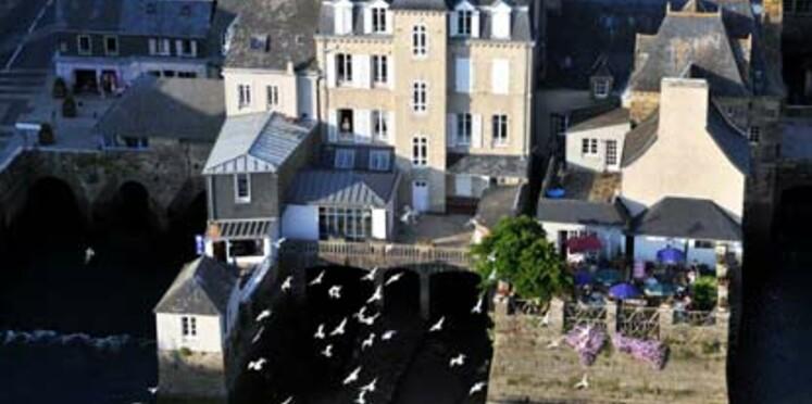 Festivités pour les 500 ans du Pont de Rohan à Landerneau