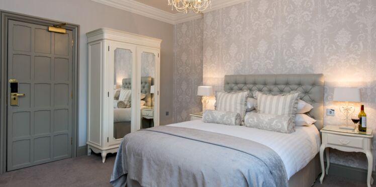 Laura Ashley ouvre un Manor Hotel à 20 minutes de Londres