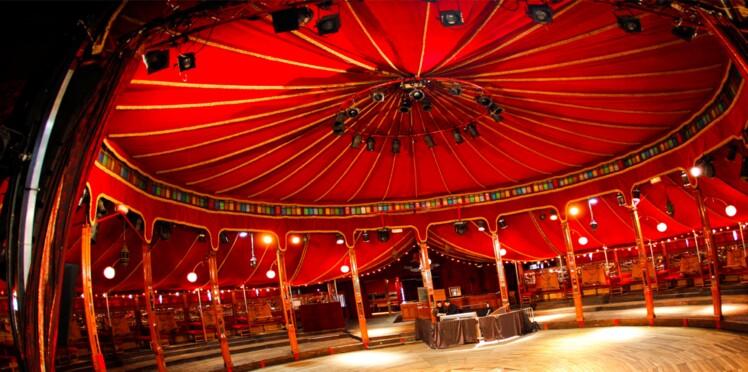 Le Cabaret sauvage : lieu de fête 100% atypique